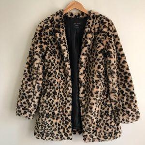 Love tree coat